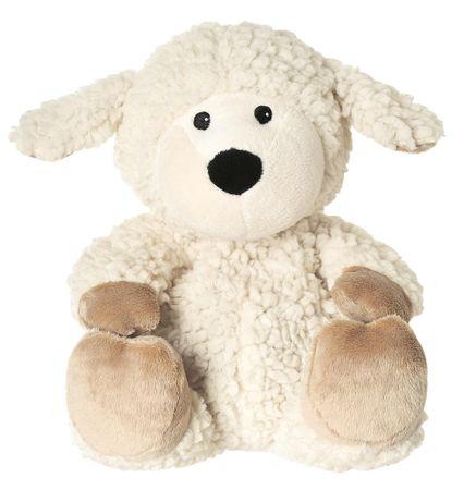 Warmies otroški termofor z zelišči, ovčka