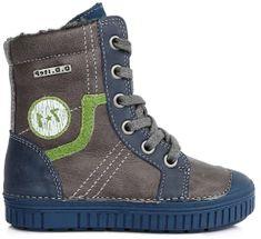 D-D-step - dječje cipele