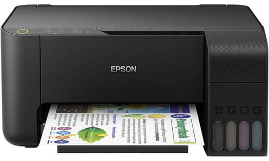 Epson L3110 (C11CG87401) - použité