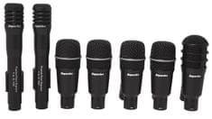 Superlux DRK A5C2 Súprava mikrofónov k bicím