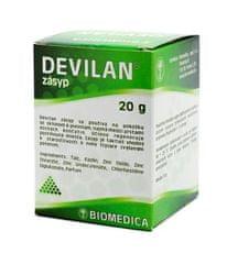 Biomedica Devilan zásyp 20 g