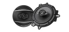 Pioneer TS-A1670F zvočniki