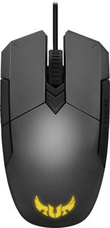 Asus Miška TUF Gaming M5 - Odprta embalaža