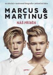 & Martinus Marcus: Marcus & Martinus - Náš svět