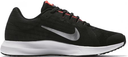 Nike dívčí tenisky Downshifter 8 (GS) Running Shoe 36,5 černá