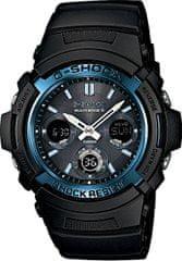 CASIO G/G-SHOCK AWG-M100A-1A