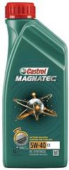 Castrol motorno ulje Magnatec C3 5W-40, 1 L