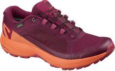 Salomon Damskie buty do biegania Xa Elevate Gtx W