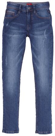 s.Oliver fantovske hlače, 140, modre