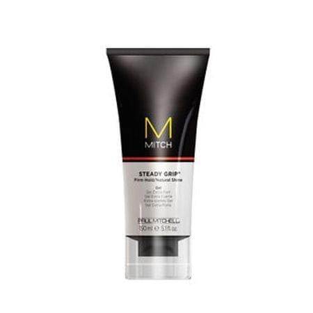 Paul Mitchell Mitch Hair (Steady Grip - Firm Hold Shine Gel) 150 ml