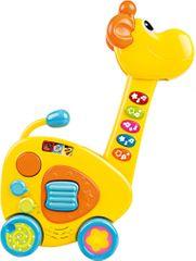 3530 Dziecięca gitara Żyrafa