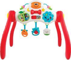 Buddy Toys 6011 drążek do ćwiczeń 3 w 1
