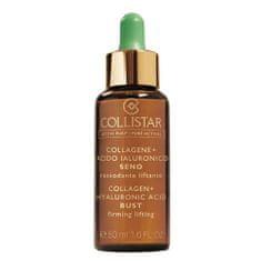 Collistar (Bust Pure Active s ) krepilnim serumom 50 ml