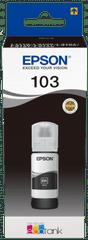 Epson tusz do drukarki 103, czarny (C13T00S14A)