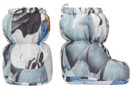 Lodger Socker Polyester Print Heron 18 színes