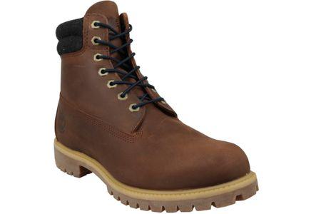 Timberland 6 Inch Boot A1QZJ 41,5 Brązowe