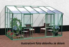 VITAVIA szklarnia VITAVIA IDA 7800 PC 4 mm zielona
