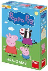 DINO Peppa pig gyerek játék