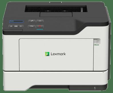 Lexmark Enobarvni laserski tiskalnik B2442dw