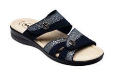 SANTÉ Zdravotná obuv dámska PO / 8017.58 Blu
