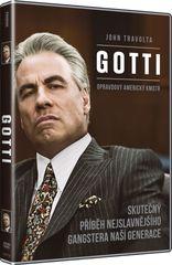 Gotti (2017) - DVD