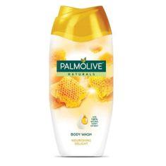 Palmolive Odżywczy żel prysznicowa z ekstraktów Naturals miodu (odżywczy Milk & miodu Delight) 500 ml