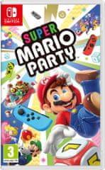 Nintendo igra Super Mario Party (Switch)