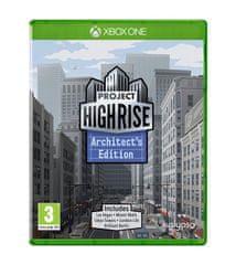 Project Highrise: Architects Edition (XONE)