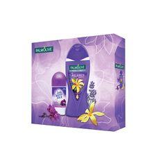 Palmolive Ajándék-csomag Aroma Relaxed