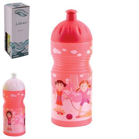Orion Fľaša UH GIRL 0,5l ASS