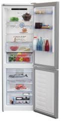 Beko hladilnik RCNA366E40XB