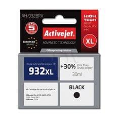 ActiveJet črnilo HP 932XL CN053AE, črno