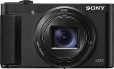 SONY aparat fotograficzny kompaktowy CyberShot DSC-HX95 (DSCHX95B)