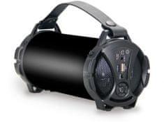 Conceptronic bluetooth zvučnik WYNN 01B, crni