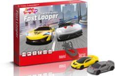 Buddy Toys BST 1633 Versenypálya Fast