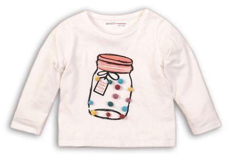 Minoti lány póló Gang 86 fehér