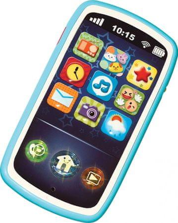 Buddy Toys 3040 telefon dziecięcy