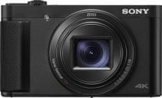SONY aparat fotograficzny kompaktowy CyberShot DSC-HX99 (DSCHX99B)