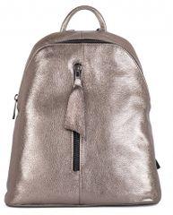 Anna Morellini dámský bronzový batoh