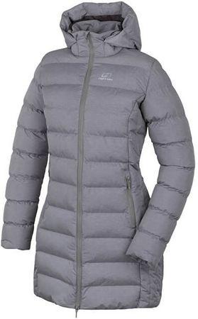 Hannah Női kabát Elice II Shine Drizzle 10000180HHX (méret 36)