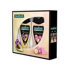 Palmolive Ajándék-csomag Aroma Luminous