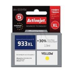 ActiveJet tinta HP 933XL CN056AE, žuta