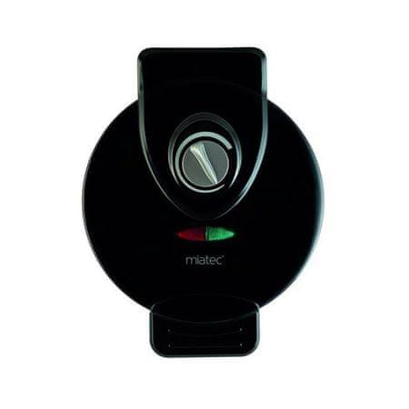 MIA aparat za vaflje MT-WA90001, 1200W