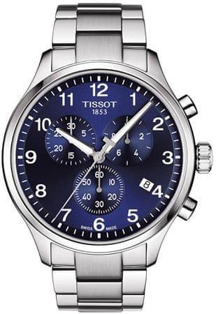 Tissot T-Sport Chrono XL Classic T116.617.11.047.01