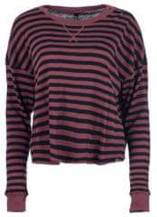 FOX T-shirt damski Striped Out Thermal Corp