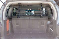 JOPE Oddeľovacia mreža batožinového priestoru, pre autá typu kombi