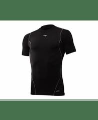 PENALTY Kompresní triko MC S11 černá/tmavě šedá
