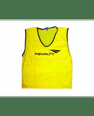 PENALTY Rozlišovací dres PETO BIB fluo yellow