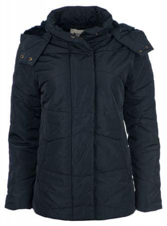 Mustang női kabát Padded Jacket XS sötét kék