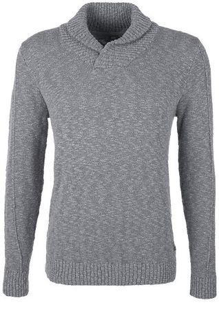 s.Oliver férfi pulóver XL szürke